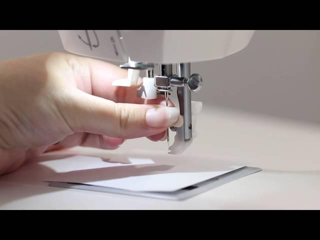 Fashion Mate™ 40 Sewing Machine Singer Mesmerizing How To Change Needle On Singer Sewing Machine