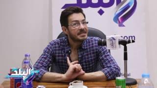 أحمد زاهر لـ'صدى البلد': المسلسل 'المفرقع' غاب عن موسم رمضان.. فيديو