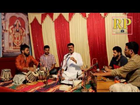 bhajan sandhya .......by shankar Shanubaug