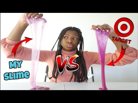 Recreating Store Bought Slime Part 2! | Peachy Queen