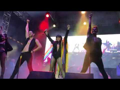 RBD Medley | Maite Perroni (live at Mexico City's Pride)