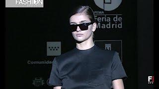 DAVID DELFIN Fall 2012 2013 Madrid - Fashion Channel