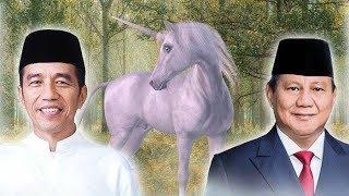 Ini jawaban Calon Presiden No Urut 02, Prabowo Subianto saat ditany...