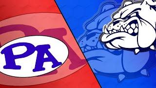 Berwick Bulldogs @ Pittston Area Patriots
