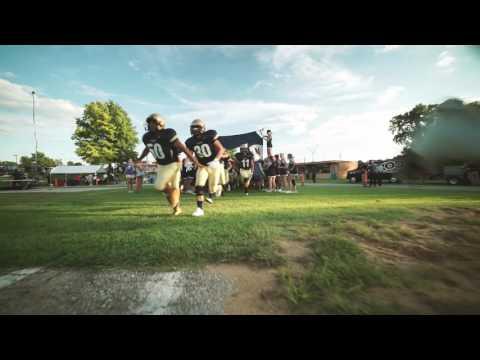 Hayden Catholic High School - Football - Topeka Kansas