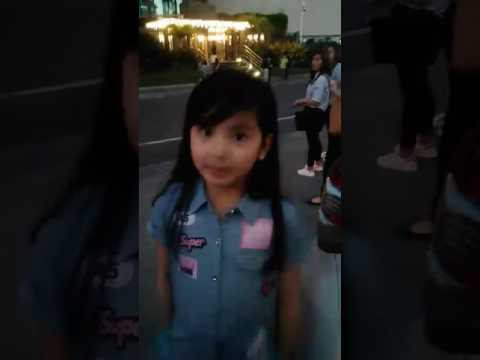Greetings to ijah from goin bulilit cast