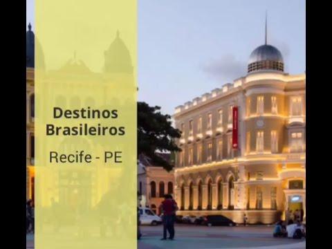 6º Post da série - Destinos Brasileiros - Recife   PE