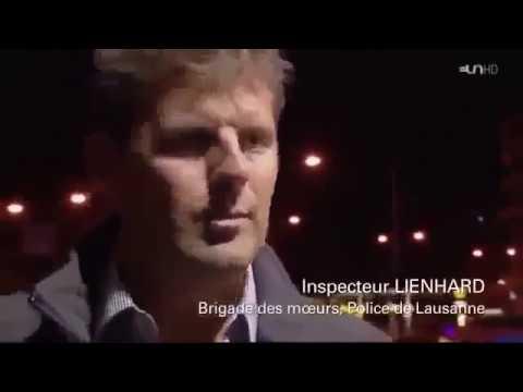 Prostitution in Switzerland raport en francais    Documentaire