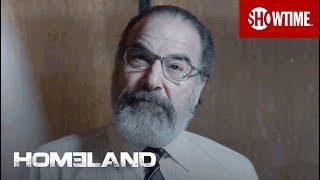 'We Have A Plan For That' Ep. 11 Official Clip | Homeland | Season 7