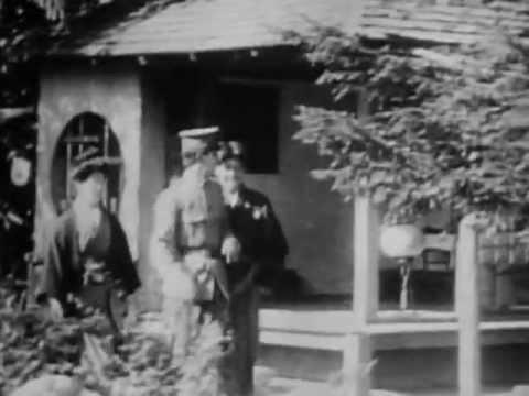 Герой Ляояна 1904 The Hero of Liao Yang
