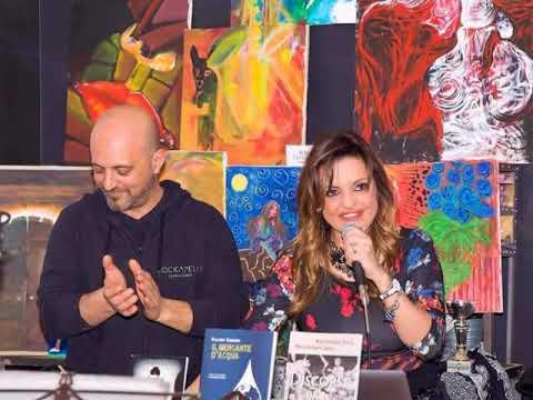 Agnese Monaco su Radio Italia Uno Adelaide Inc. 1629 AM in Australia 22/12/2017.