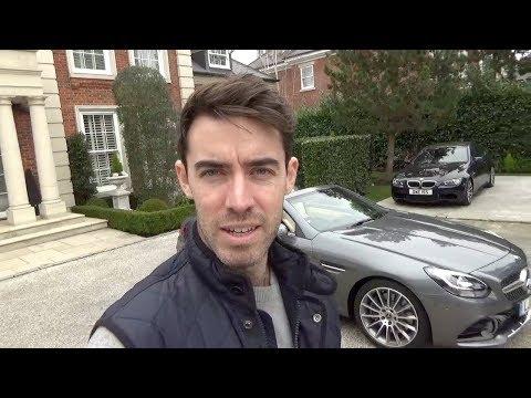 Mercedes 2019 SLC Review