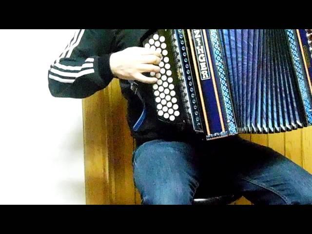 Lanzinger Harmonika G-C-F-B