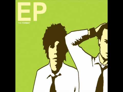 The First Single (EP Version)  - The Format