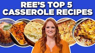 Ree Drummond&#39s TOP 5 Casserole Recipe Videos  The Pioneer Woman  Food Network
