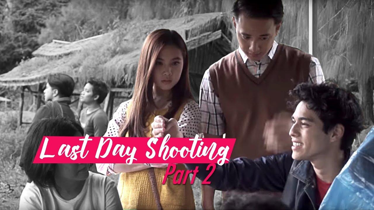 Hari Terakhir Shooting Film