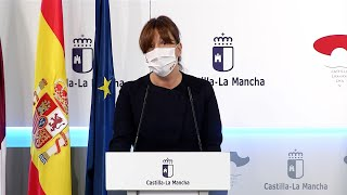 C-LM solicita oficialmente el estado de alarma en España y la CCAA