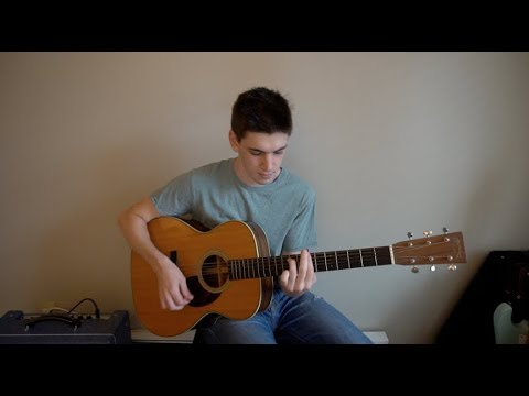 Foster The People - Sit Next to Me Cover