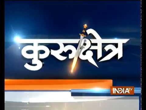 Kurukshetra: HD Kumaraswamy's oath-taking ceremony turns into Opposition's power play