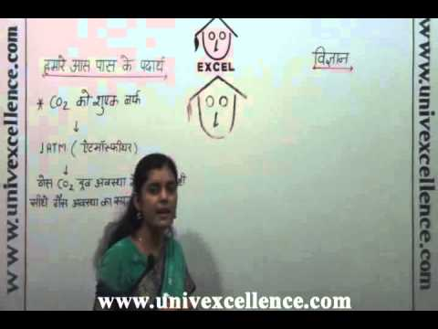 Class 9 Vigyan Matter In Our Surrounding - Hamara aas paas ke Pardharth Video Lecture Dur 27 Min