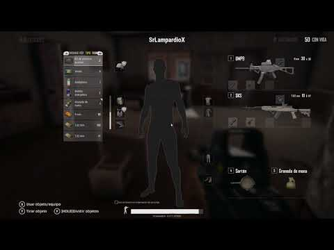PLAYERUNKNOWN'S BATTLEGROUNDS | Clean SKS head-shot