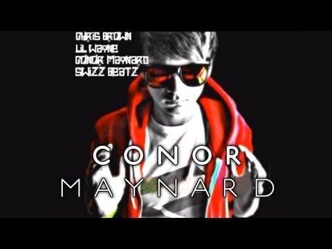 Conor Maynard Covers | Chris Brown - I Can Transform Ya