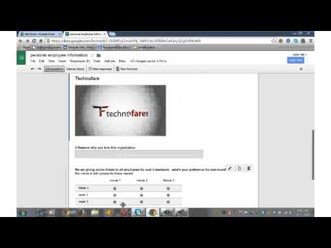 How to Use Google Forms to Collect Data