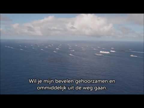 Amerikaanse Marine versus Spanje