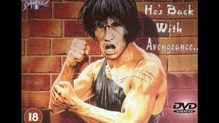 Брюс и бронзовые бойцы Шаолиня (боевые искусства 1977 год)