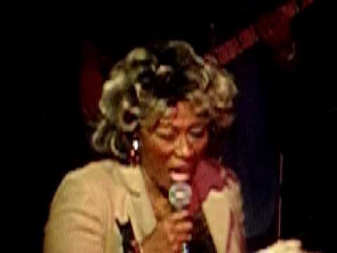 Marlena Shaw California Soul Manchester