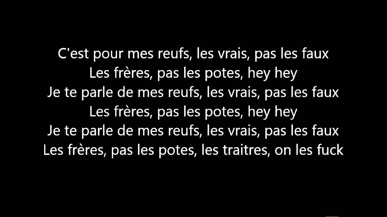 nekfeu-reuf-version-five-paroles-lyrics-exclu-thther