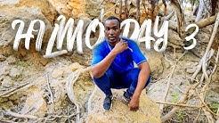 #HILMO DAY 3