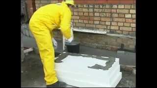 Утепление стен, фасадов пенопластом(, 2012-01-26T16:41:29.000Z)