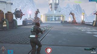 Omega Commando ★ GamePlay ★ Ultra Settings