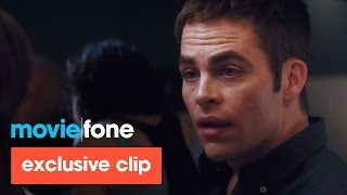 'Jack Ryan: Shadow Recruit' DVD Clip (2014): Chris Pine, Kevin Costner