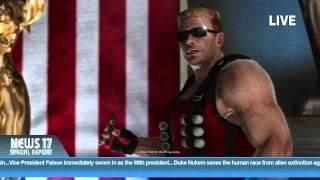 Duke Nukem Forever Hail To The King Baby HD