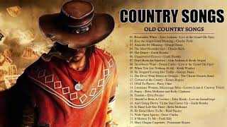 Best Old Country Songs Of All Time🎻Old Country Music Collection Country Songs 🎻Classic Country Songs