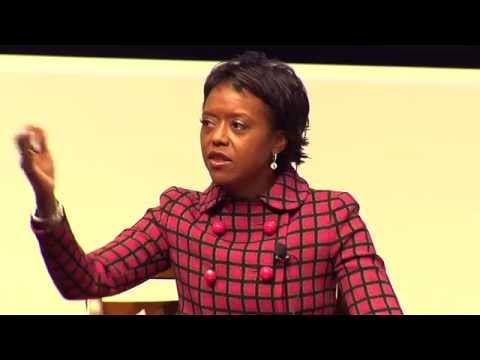 Harvard Business School AASU Conference:  Mellody Hobson Keynote