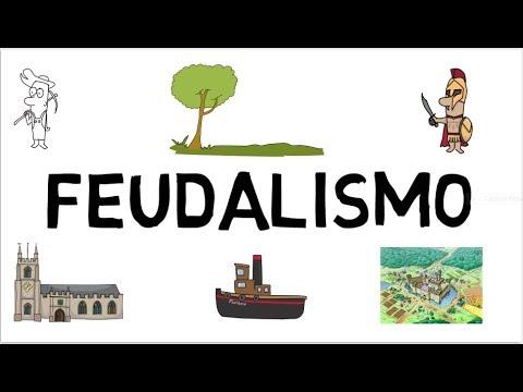 Feudalismo - Principais Características