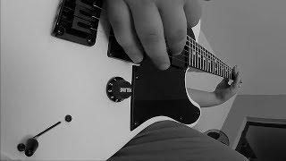 SlipKnoT - Before I Forget - Guitar Cover