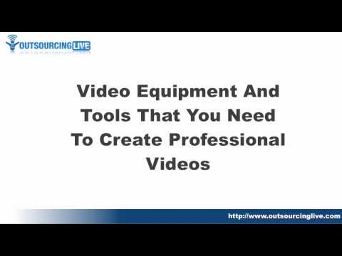 OL 023: Video Equipment Tips, Tricks & Hacks To Help You Create Professional Videos