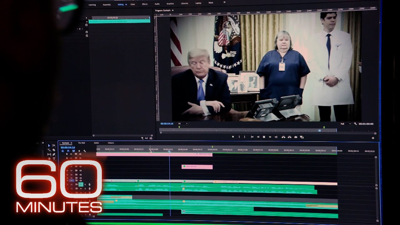 Inside the Lincoln Project's campaign against President Trump  60 ...