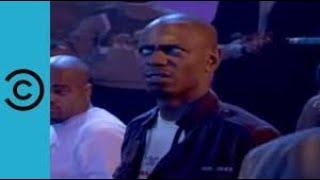 Chappelle's Show - 2Pac ainda está vivo? (Legendado)