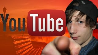 ALLES ÜBER YOUTUBE: Algorithmus, Klickbetrug, Anfang & Erfolg, Likes & Dislikes   AndyGoesInsane