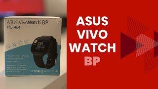 Recensione Asus Vivowatch BP