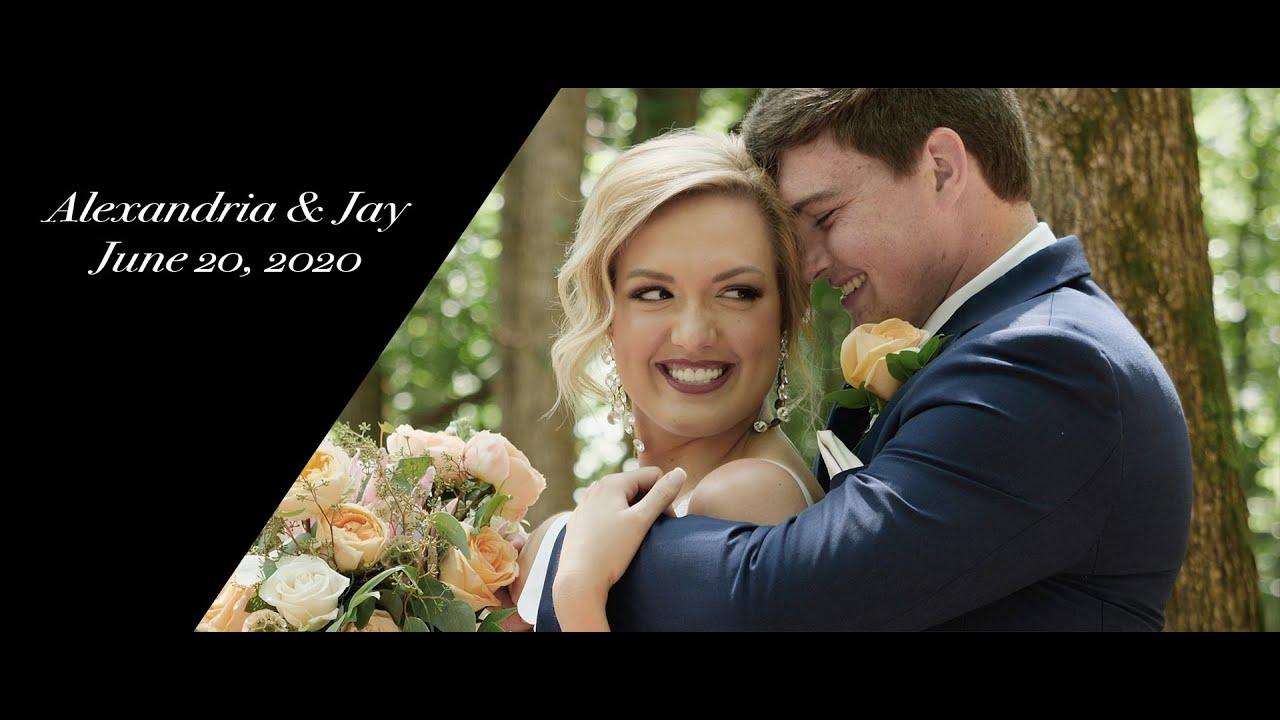 Edgington Wedding Highlight - Wedding Cinematography