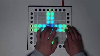 Airmow &amp Rubika - Final Call Launchpad Cover [4K]