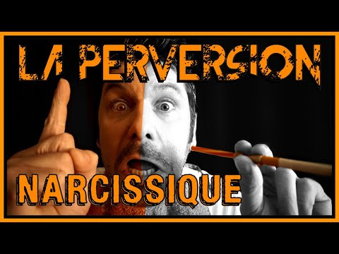 Une histoire de perversion 2/6 : la personnalité perverse - PSYCHORAMA #05