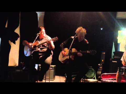 Paul Hayward & Friends - Joey's Song