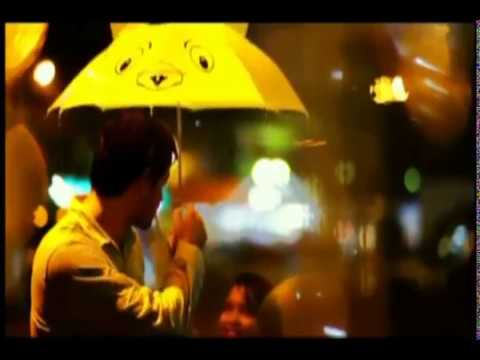 Payung Teduh - Puan bermain hujan (movie clip payung)